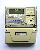 Электросчетчик трехфазный многотарифный (двухзонный) CE 303-U A S31 146 JAVZ 5-100А крепление шкафное УКРАИНА, фото 1