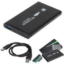 """USB 2.0 карман-кейс для 2.5"""" SATA HDD"""
