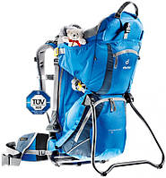 Слинг-рюкзак для переноски детей до 22 кг DEUTER KID COMFORT 2, 36514 3033
