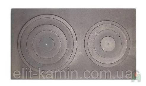 Варочная плита Halmat L7 H2637 (800x450)