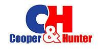 C&H воздушные тепловые насосы для ГВС