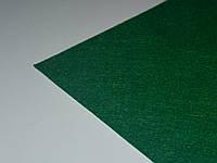 Фетр для рукоделия зеленый, травяной