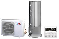 Воздушный тепловой насос для ГВС C&H CH-HP3.0SWHK 2.8 кВт с баком