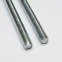 Шпилька резьбовая М10 х 2000 DIN 975