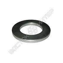 Шайба для фланцевых соединений М100 ГОСТ 9065-75 | Размеры, вес, фото 2
