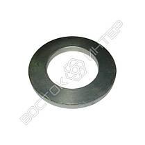 Шайба для фланцевых соединений М110 ГОСТ 9065-75   Размеры, вес, фото 2