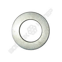 Шайба для фланцевых соединений М125 ГОСТ 9065-75 | Размеры, вес, фото 3