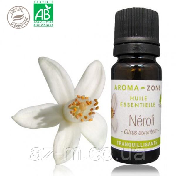 Нероли (Citrus aurantium) BIO эфирное масло