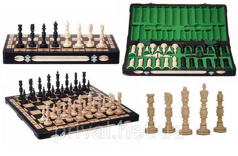 Шахматы Галант с-109