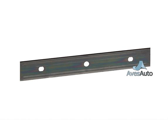 Лезвие из черной стали American Line TRIUMPH GT108SS, фото 2