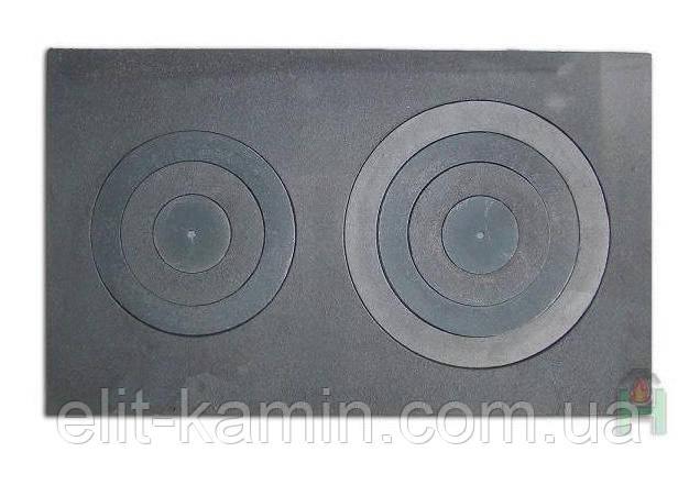 Чугунная плита Halmat L6 H2636 (760x455)