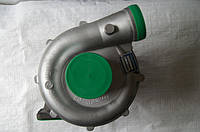 Турбина ЯМЗ 236