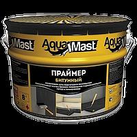 Битумный праймер AquaMast 8 кг