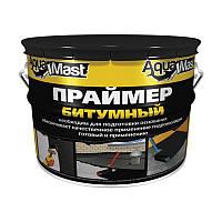 Битумный праймер AquaMast 2,4 кг