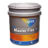 Битумно-полимерная гидроизоляционная паста на водной основе MasterFlex 18 кг