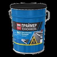 Праймер Битумный ТехноНиколь №01 (готовый) 20 л