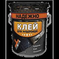 Битумный клей для рубероида ТехноНиколь 10 кг