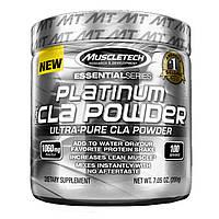 Muscletech Platinum Pure CLA Powder 200g