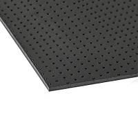 Геомембрана Carbofol HDPE (структурированная с одной стороны) 1,5 мм (5.1 х 160 м)