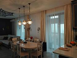 Гостиная в марокканском стиле 2