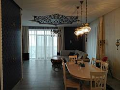 Гостиная в марокканском стиле 4