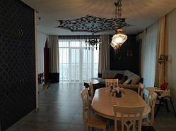 Гостиная в марокканском стиле 5