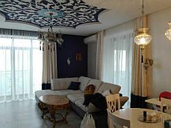 Гостиная в марокканском стиле 6