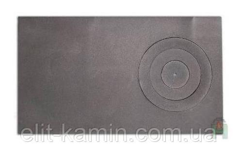 Варочная плита Halmat L5 H2635 (760x455)
