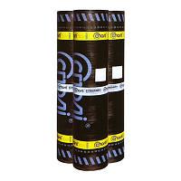 Битумно-полимерный рулонный наплавляемый материал СПОЛИ Стандарт ХКП сланец 4,0 10х1 м