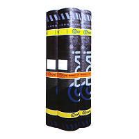 Битумно-полимерный рулонный наплавляемый материал СПОЛИ МОДЕРН СБС ЭКП сланец 4,0 10х1 м