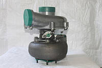 Турбина ЯМЗ 240