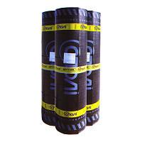 Битумно-полимерный рулонный наплавляемый материал СПОЛИ Оптима ХКП сланец 4,0 10х1 м