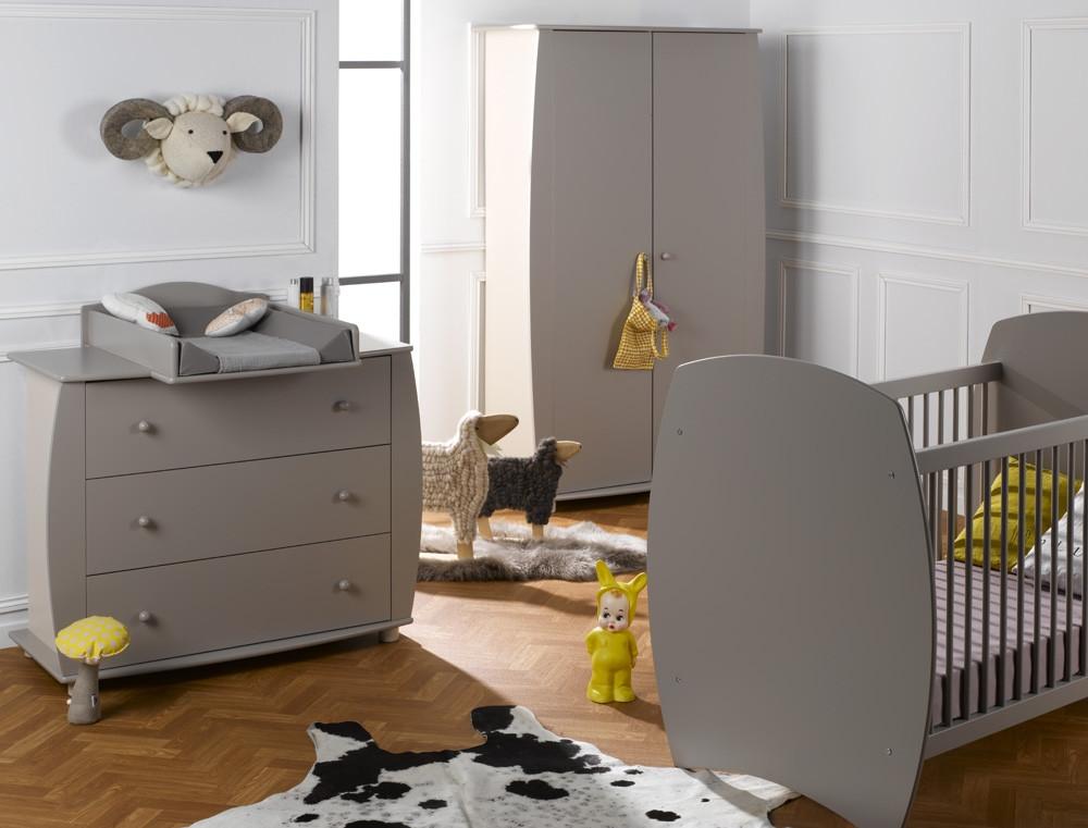 Комплект в детскую Bebe Provence Chambre medea lin