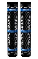 Битумно-полимерный рулонный наплавляемый материал Унифлекс ЭКП сланец 10 м х 1 м х 3,8 мм
