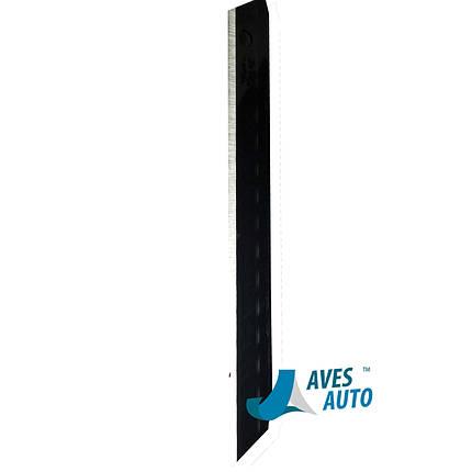 Лезвие из черной стали OLFA ABB-50, фото 2