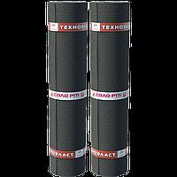 Битумно-полимерный рулонный наплавляемый материал Техноэласт СОЛО ЭКП РП1 сланец 8 м х 1 м х 5 мм