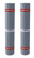 Битумно-полимерный рулонный наплавляемый материал Техноэласт С ЭКС сланец 10 м х 1 м х 4,2 мм