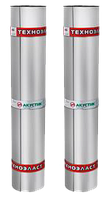Битумно-полимерный рулонный наплавляемый материал Техноэласт Акустик С Б350 10 х 1 м