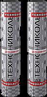 Битумно-полимерный рулонный наплавляемый материал Техноэласт ПЛАМЯ СТОП ЭКП сланец 10 м х 1 м х 4,2 мм