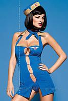 Женское эротическое белье костюм Air hostess