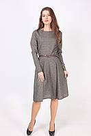 Стильное женское платье в классическом стиле