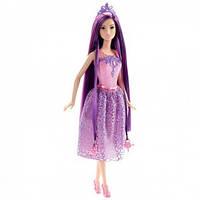 Кукла Барби Barbie Принцесса с длинными волосами