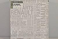 Ременной шкив коленчатого вала на Renault Trafic 2006-> 2.0dCi -