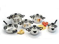 Набор посуды BergHOFF Vision Premium 1112466