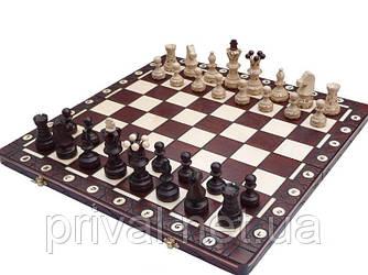 Шахматы Амбасадор Люкс с-128