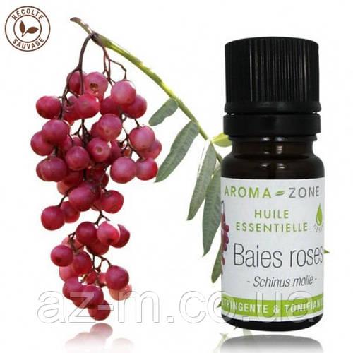 Перец розовый (Schinus molle) эфирное масло, 5 мл