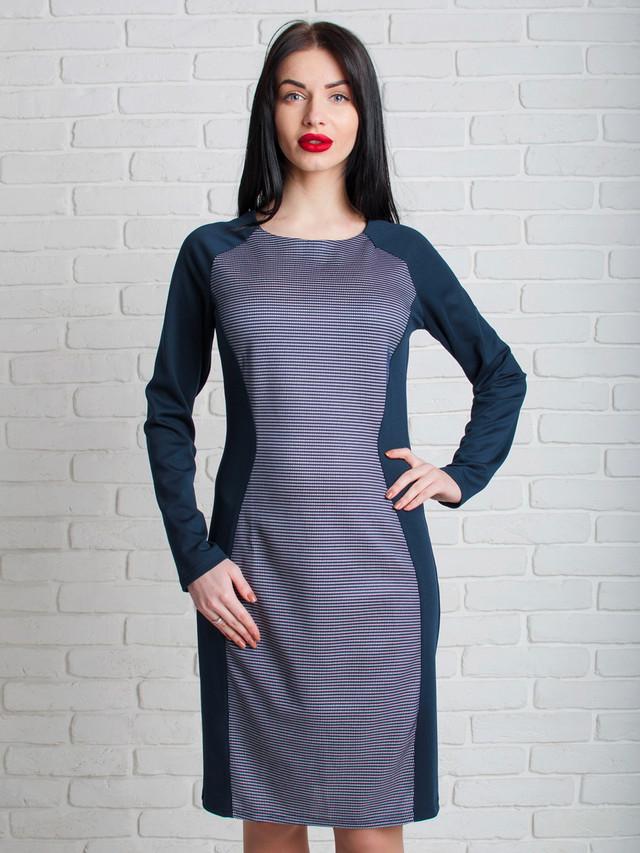 Обтягивающее платье Лира