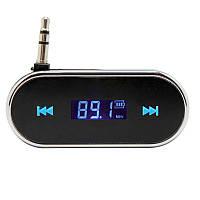 Авто FM модулятор Transmitter для телефона *1162