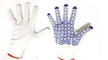 Перчатки синтетика волна выший сорт