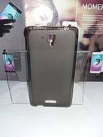 Чехол силиконовый накладка Lenovo S898t S8